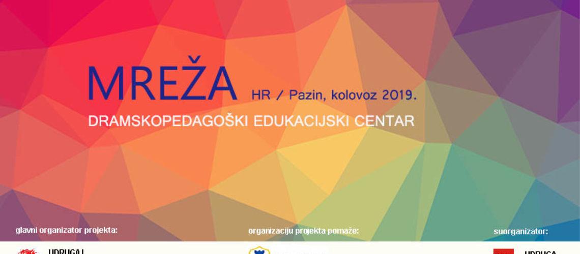 1. FB event - MREŽA +