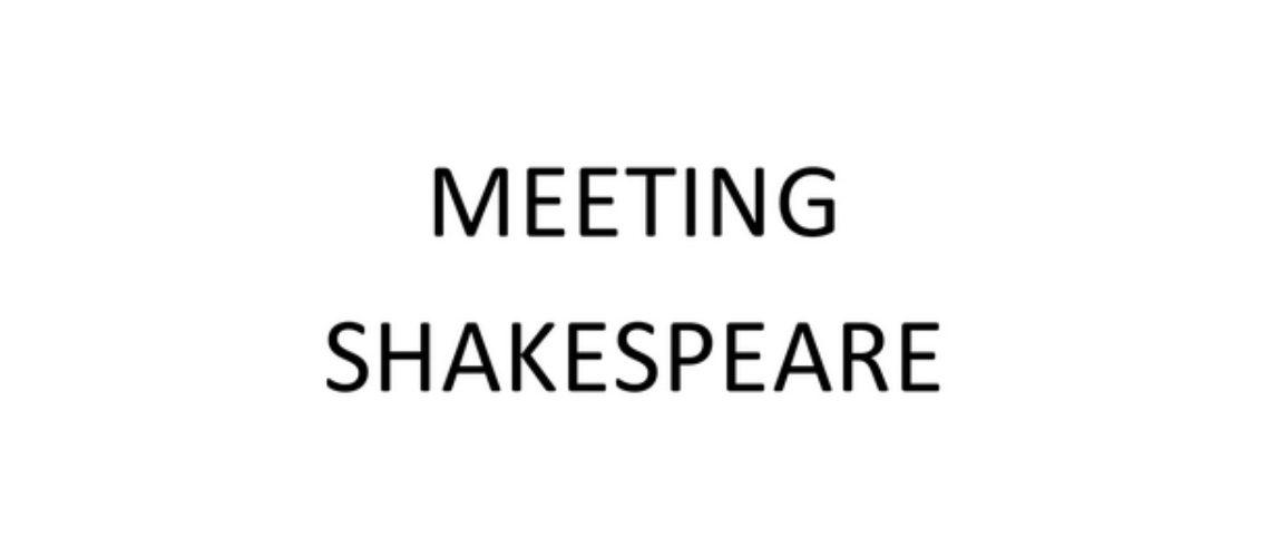 Meeting Shakespeare - web